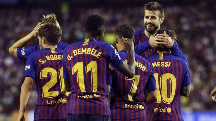 Barcelona en el Grupo B: el análisis de sus rivales en la Champions League