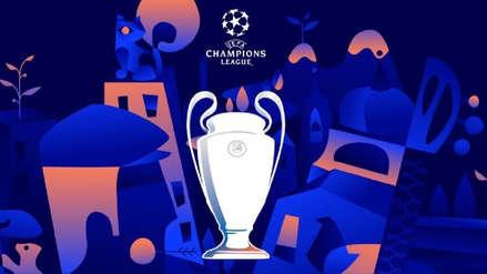 Los horarios y fechas de los partidos en la Champions League 2018/19