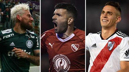 Conoce a los clubes que avanzaron a cuartos de la Copa Libertadores