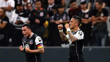 Escucha el emotivo relato del gol de la clasificación de Colo Colo en la Libertadores
