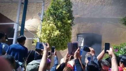 Mexico | Otras dos personas acusadas de secuestrar niños son linchadas y quemadas vidas