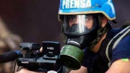 Venezuela: Gobierno encarcela a periodista de portal Dolar Today