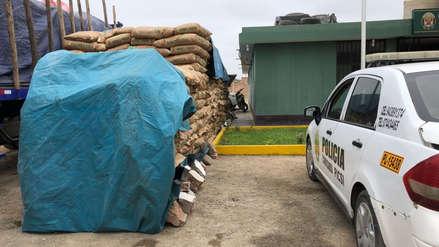 Trabajadores de Tumán temen que azúcar que salió de la fábrica se malogre