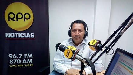 Clemente Flores: