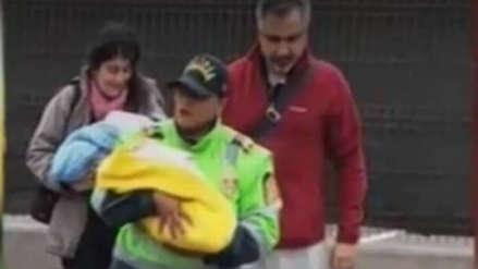 Pareja es investigada por trata tras intentar salir del Perú con bebés concebidos mediante vientre de alquiler