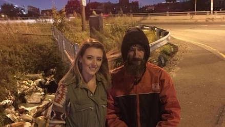 Reunieron US$ 400 mil en fondos para ayudar a hombre que vivía en la calle y este los demandó