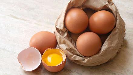 Alto consumo de huevos causa problemas al corazón, según estudio