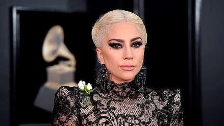Lady Gaga pide que la salud mental sea prioridad para los gobiernos del mundo
