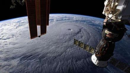 Cosmonautas repararon la fuga de oxígeno en la Estación Espacial Internacional