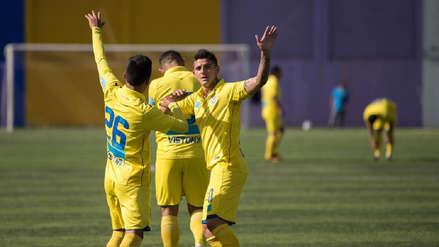 Árbitro del Comerciantes vs Ayacucho FC fue agredido y partido se suspendió