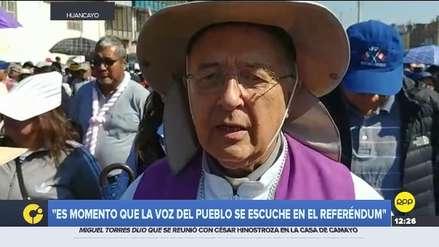 Cardenal Barreto: