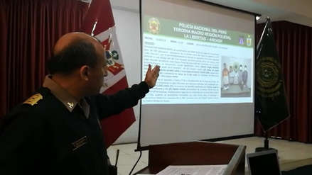 Una niña de 12 años es implicada en cobro de cupos en Trujillo