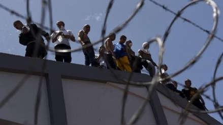 Unos 400 presos se escaparon de una cárcel en Libia