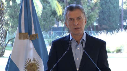 Argentina | Mauricio Macri decidió eliminar al menos 10 ministerios