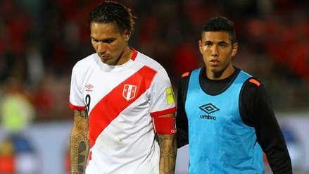 Sergio Peña sobre ausencia de Paolo Guerrero:
