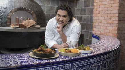 Gastón Acurio revela su secreto para preparar el perfecto plato de lentejas