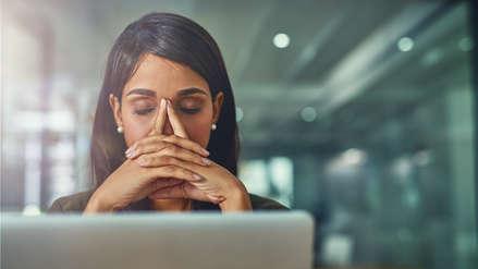 El estrés nos predispone a padecer al menos cuatro enfermedades crónicas