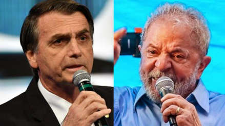 Partido de Lula denunció penalmente a candidato ultraderechista en Brasil
