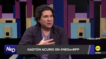 """Gastón Acurio sobre Mistura: """"El sueño no se cumplió por falta de un recinto ferial"""""""
