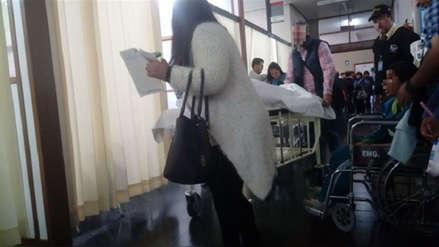 Brasileños resultaron heridos tras choque de vehículos en Cusco