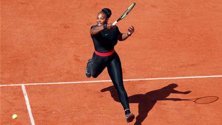 Caso Serena Williams: ¿Qué es la embolia pulmonar que afectó a una de las mejores tenistas del mundo?