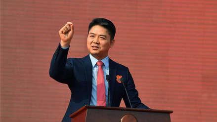 Multimillonario chino fue arrestado en Estados Unidos por acoso sexual