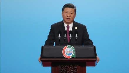 China promete US$ 60 mil millones para el desarrollo de África