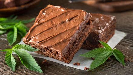Seis niños intoxicados tras comer torta de marihuana en cumpleaños en Paraguay