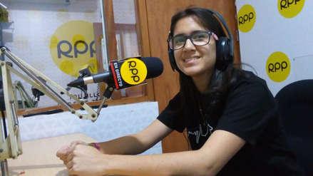 Ajedrecista trujillana representará a Perú en olimpiada en Georgia