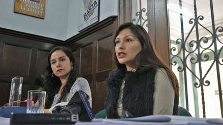 Poder Judicial evaluará este miércoles transferencia de caso Arlette Contreras