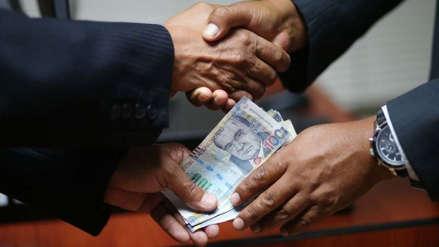 Ipsos: El 70% de peruanos cree que no hay avances en la lucha contra la corrupción