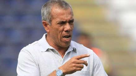 Wilmar Valencia dejó de ser DT de Sport Boys
