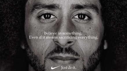 Nike: ¿Quién es Colin Kaepernick, causante que el valor de la compañía cayera 3%?