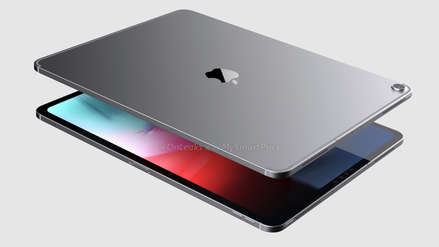 Apple : Rumores de un nuevo iPad Pro con Face ID y sin bordes