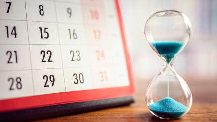 Cómo administrar tu tiempo y ser más productivo
