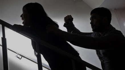 Sujeto atacó a su esposa con una comba y con un cuchillo en Chosica