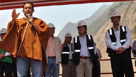 Marcelo Odebrecht entregó nuevas pruebas sobre presunto aporte de U$3 millones a Ollanta Humala