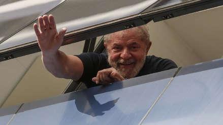 Lula da Silva presenta recurso ante Corte Suprema para intentar salvar su candidatura presidencial