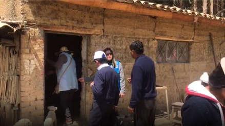 Mujer con cinco meses de embarazo fue asesinada por su pareja en Jauja
