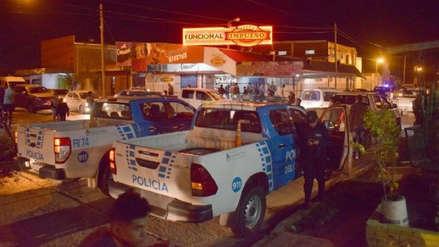 Crisis en Argentina: adolescente de 13 años murió de un disparo durante intento de saqueo