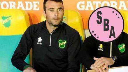 5 datos de Manuel Fernández, el nuevo entrenador de Sport Boys