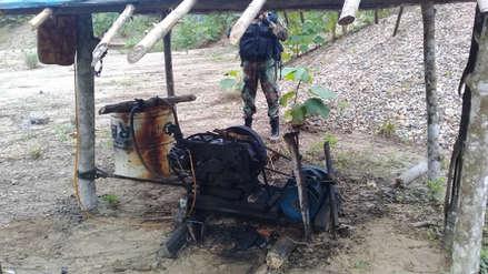 La aplicación telefónica que usa la comunidad Masenawa para luchar contra la minería ilegal