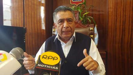 Alcalde de Chiclayo no teme a investigación fiscal por presunta corrupción