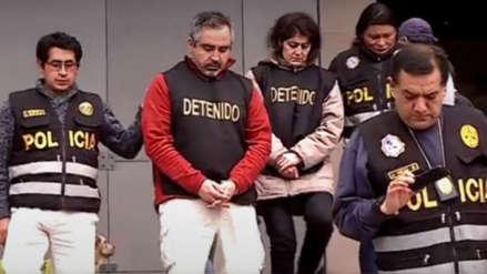 La Fiscalía autorizó prueba de ADN a esposos chilenos por presunta trata de personas