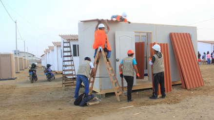 Humberto Acuña lamentó que la Reconstrucción no avance en Lambayeque