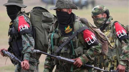 ELN deja en libertad a tres militares secuestrados en Colombia