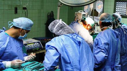 En el Almanzor Aguinaga realizaron exitosos trasplantes a pacientes diabéticos