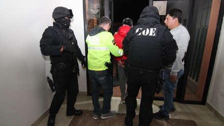 Pastor evangélico es detenido por desaparición de joven tras seis años de investigación en Ecuador