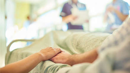 La desnutrición hospitalaria, una dolorosa realidad que necesita ser reconocida