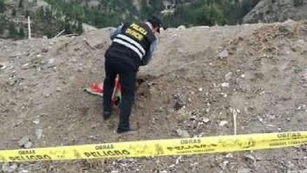 Trabajadores municipales fueron detenidos por asesinato de vigilante de templo de Cusco